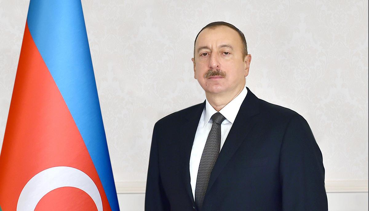 Azərbaycan Prezidenti İlham Əliyev tarix-mədəniyyət qoruqlarının yaradılması haqqında Sərəncam imzalayıb